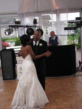 Canadace's Wedding - 258