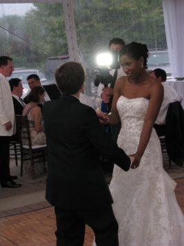 Canadace's Wedding - 267