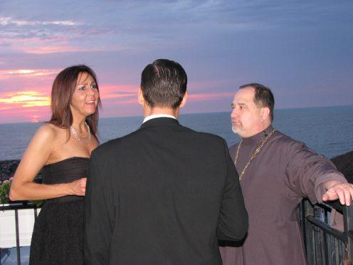 Canadace's Wedding - 299