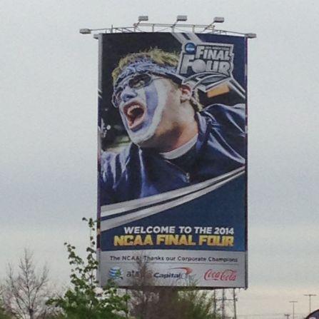Final Four 2014 - 014