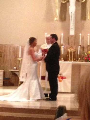 Bell Wedding 2014 - 16