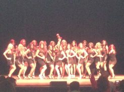 Grizz Girl Auditions 2014 - 40