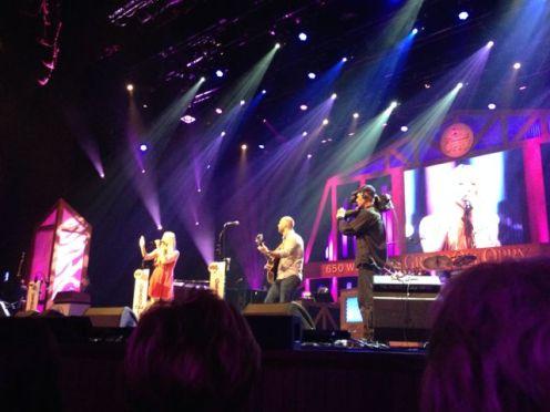 Memphis & Nashville 2014 - 21