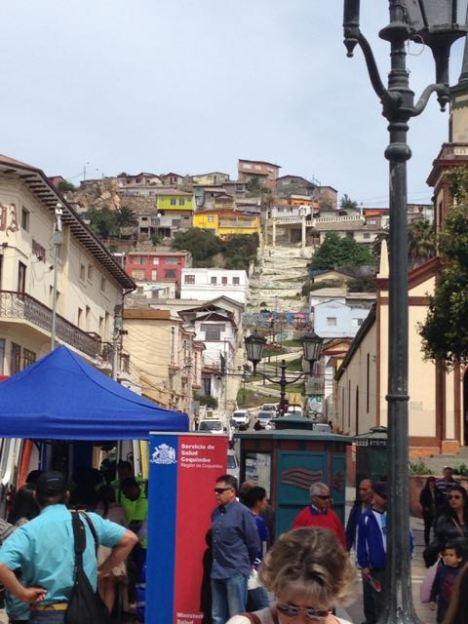 Coquimbo Chile 2014 - 059