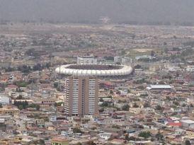 Coquimbo Chile 2014 - 120