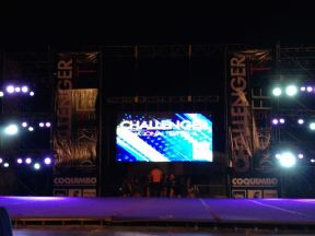 Coquimbo Chile 2014 - 192