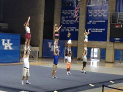 Kentucky Tryouts 2015 - 26 of 53