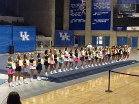Kentucky Tryouts 2015 - 34 of 53