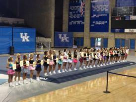 Kentucky Tryouts 2015 - 35 of 53