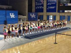 Kentucky Tryouts 2015 - 36 of 53