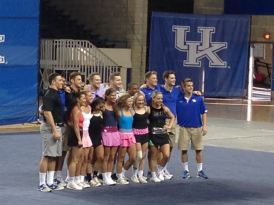 Kentucky Tryouts 2015 - 41 of 53