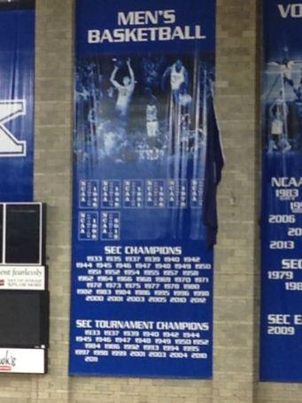 Kentucky Tryouts 2015 - 47 of 53