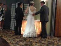 Melissa's Wedding - 108 of 148