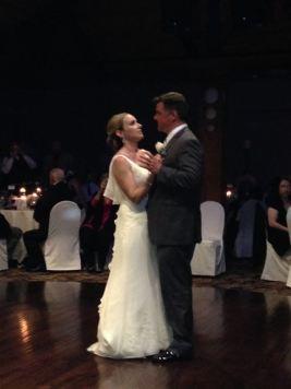 Melissa's Wedding - 122 of 148