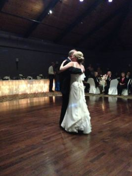 Melissa's Wedding - 123 of 148