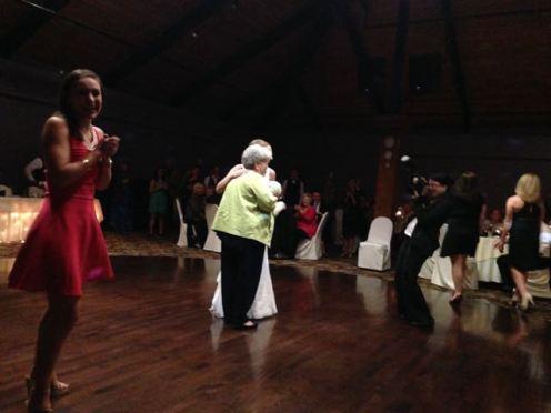 Melissa's Wedding - 134 of 148