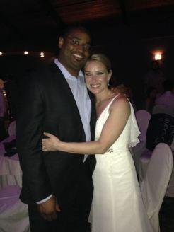 Melissa's Wedding - 135 of 148