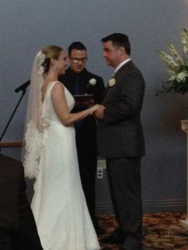 Melissa's Wedding - 58 of 148
