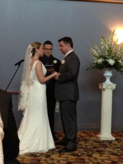 Melissa's Wedding - 59 of 148