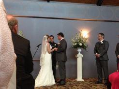 Melissa's Wedding - 62 of 148
