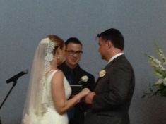 Melissa's Wedding - 66 of 148