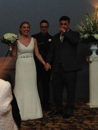 Melissa's Wedding - 71 of 148
