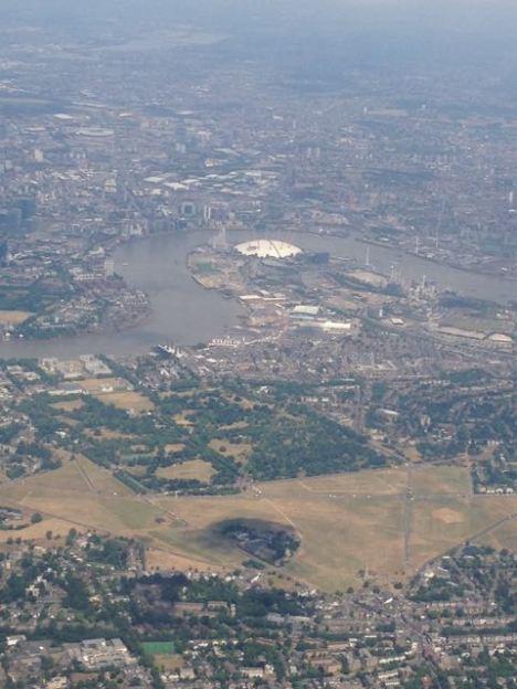 London Legacy - 10 of 623