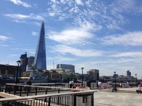 London Legacy - 115 of 623