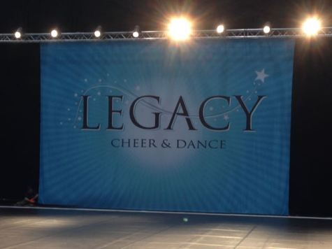London Legacy - 205 of 623