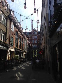London Legacy - 359 of 623