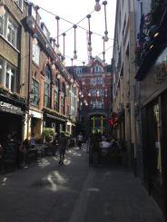 London Legacy - 360 of 623