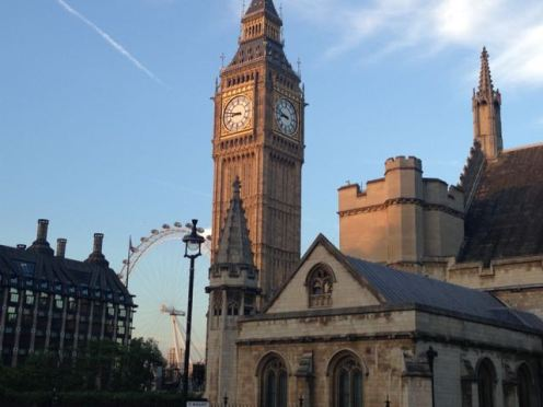 London Legacy - 438 of 623