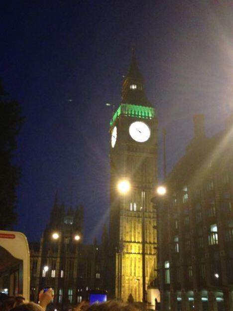 London Legacy - 616 of 623