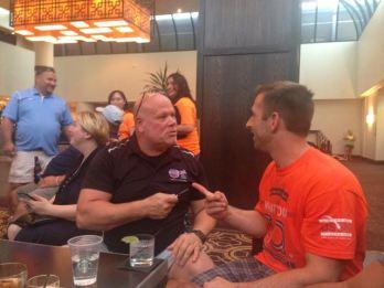 USASF Regional Meetings 2015 - 5 of 16