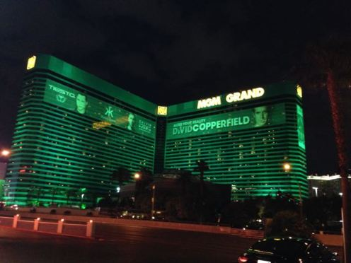Las Vegas 2015 - 31 of 36