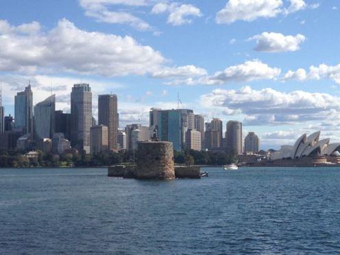 Sydney 2015 - 91 of 134