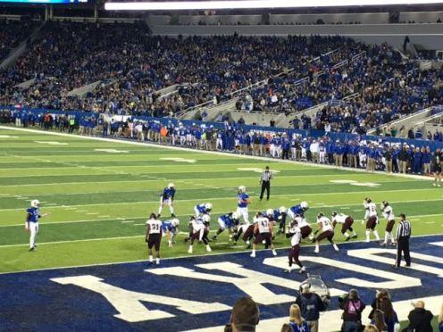 Kentucky Cheer Reunion 2015 - 29 of 39