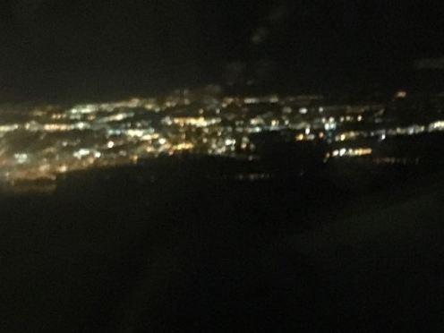 Memphis at Night - 2 of 4