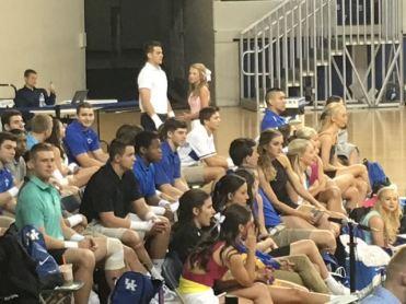 Kentucky Tryouts - 2