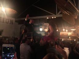 Zomberg Wedding - 5