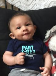 Baby Andrew II - 2