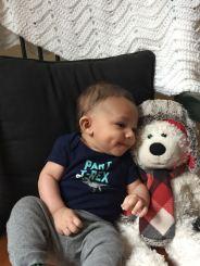 Baby Andrew II - 3