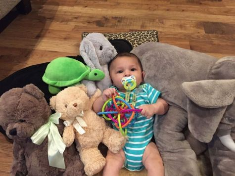 Baby Andrew II - 8