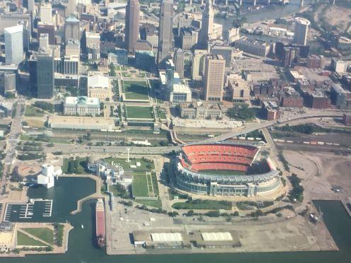 Cleveland - 3