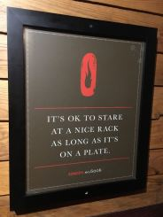 Restaurant Signs - 3