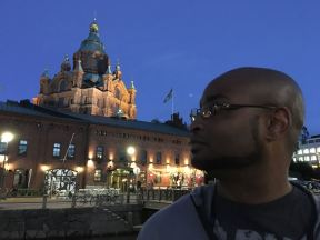 Helsinki 2017 - 7