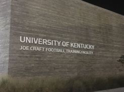 Kentucky FB v. Missouri - 9