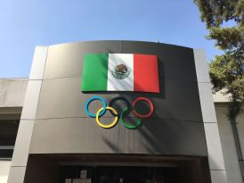 Mexico City - 2