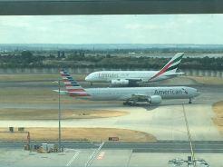 Heathrow - 3