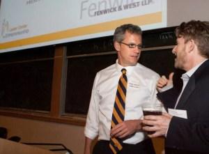 Andre Marquis Berkeley Entrepreneurs Forum